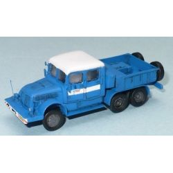 Tatra 141 TT002, TT auta