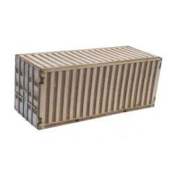 Kontener Typ:05 1:120, A&SPROJEKT Kod: 443 101-500 elementów