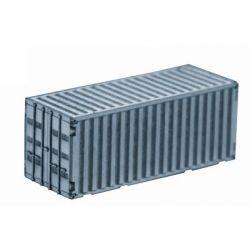 Kontener Typ:02 1:120, A&SPROJEKT Kod: 440 Wagony