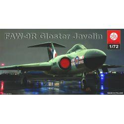 FAW-9R Gloster Javelin, ZTS PLASTYK 057 Lokomotywy