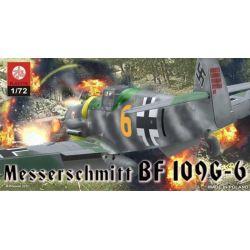 Messerschmitt Bf 109 G-6, ZTS PLASTYK 050 Pozostałe