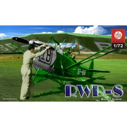 RWD-8, ZTS PLASTYK 058 Zestawy