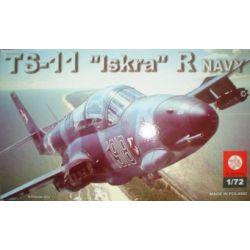 TS-11 Iskra R NAVY, ZTS PLASTYK 047 Zestawy
