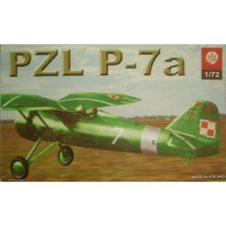 PZL P-7a, ZTS PLASTYK 044 Pozostałe
