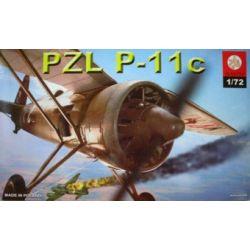 PZL P-11c, ZTS PLASTYK 043 Pozostałe