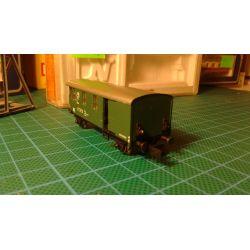 Wagon Techniczny, ARNOLD 4492 HO - 1:87