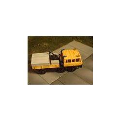 TATRA 815 TP, I-CAR IC87017 Pozostałe