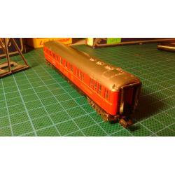 Wagon Pasażerski epoka III, Arnold 0349 Inne systemy