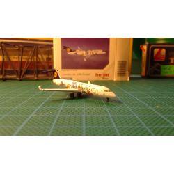 CRJ100LR Herpa Wings Lufthansa CityLine, HERPA - 511445 HO - 1:87