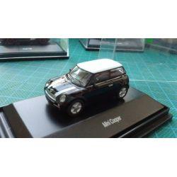 Mini Cooper 1/87, Schuco Zestawy