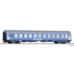 Wagon sypialny typ WLABd, Y, Tillig 16737 Pozostałe