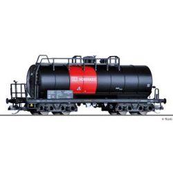 Wagon cysterna Zaes DB Schenker Rail Spedko, TILLIG 17433 Części i elementy