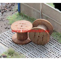 Bębny kablowe średnica 18 i 10,5 mm - KoTeBi KTB087511
