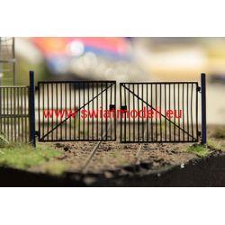 Brama prętowa III KoTeBi KTB087318  Pozostałe