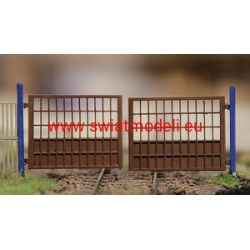 Brama prętowa IV KoTeBi KTB317 Inne systemy