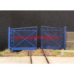 Brama wjazdowa siatka II KoTeBi KTB087224