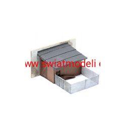 Kurnik i drewutnia P KoTeBi KTB087413  Elementy elektryczne i elektrotechniczne