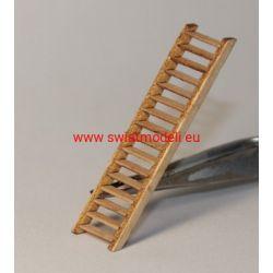 Schody drewniane - trap 10x36 KoTeBi KTB087561