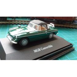 MGB Convertible, SCHUCO  Inne systemy