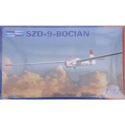 SD-9-Bocian, BRACIA DARSCY Lokomotywy