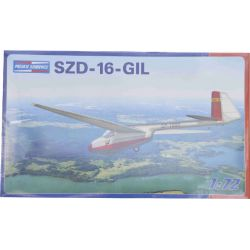 SZD-16-GIL, BRACIA DARSCY Nieskategoryzowane