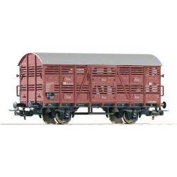 Wagon Klatkowy V23 DR III, PIKO 54 033 Wagony