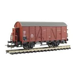 Wagon Towarowy Kryty. Gr20 DB III m.Bh. - Piko 54035 Chińczyk, warcaby