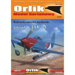JAK-3 ORLIK 042 Zestawy