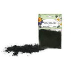 Pyłek kwiatowy charcoal, WOODLAND 4641 Pozostałe