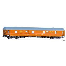 Wagon pocztowy H0, Tillig 74942 Pozostałe