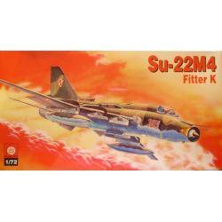 133 Su-22M4, ZTS PLASTYK Wagony