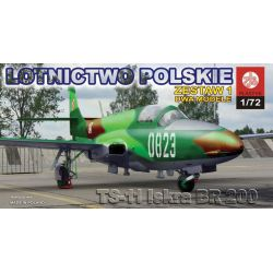 061 RWD-14 I TS-11 ISKRA, ZTS PLASTYK Wagony