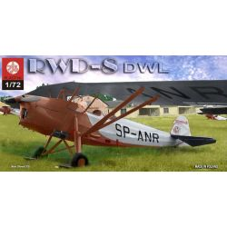 064 RWD-8 DWL, ZTS PLASTYK 101-500 elementów
