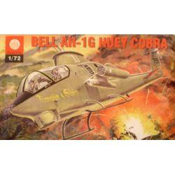 134 BELL AH-1G HUEY COBRA , ZTS PLASTYK Nieskategoryzowane