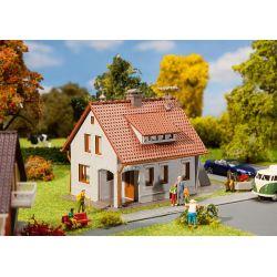 Dom jednorodzinny, FALLER 131364
