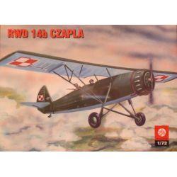 002 RWD 14B CZAPLA, ZTS PLASTYK