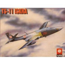 106 TS-11 ISKRA, ZTS PLASTYK Kolekcje