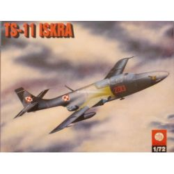106 TS-11 ISKRA, ZTS PLASTYK