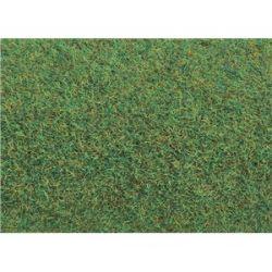 Mata trawiasta-ciemna zieleń, 100x75cm FALLER 180756 Kolekcje