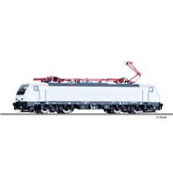 Elektrowóz EU 45-846, PKP-Cargo ep.VI, TILLIG 02486 Kolekcje