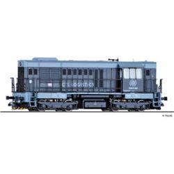 Spalinowóz typ T448p, CTL Logistics (PL) e, TILLIG 02761 Kolekcje