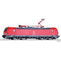 Elektrowóz BR 193, Schenker Rail Polska ep., TILLIG 04822 Wagony