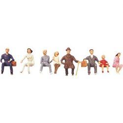 Osoby siedzące III, 150703 Wagony