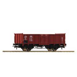 Wagon węglarka Es PKP, ROCO 56269 Materiały modelarskie