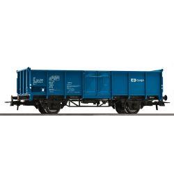 Wagon węglarka CD, ROCO 56278 Skarpetki
