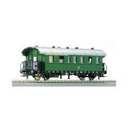 """Wagon Pasażerski kl.1/2 """"Donnerbüchse"""" DB, Roco 44211 Materiały modelarskie"""
