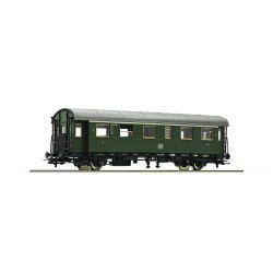 """Wagon Pasażerski kl.1 """"Donnerbüchse"""" DB, Roco 44212 Materiały modelarskie"""
