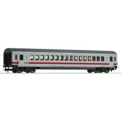 Wagon Pasażerski kl.2 DB, Roco 54161 Kolekcje