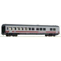 Wagon Pasażerski Restauracyjny IC, Roco 54162 Kolekcje