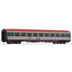 Wagon Pasażerski kl.1, Roco 54163 Kolekcje